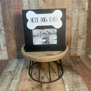 Best Dog Ever Picture Frame 4x6